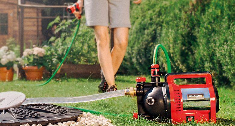 Garden Pumps